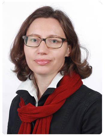 Karolina Krośnicka