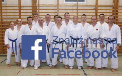 Zapraszamy Was na facebook